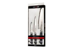 Набор из 3 кухонных ножей Samura PRO-S SP-0220/Y