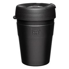 Термокружка KeepCup Thermal M 340 мл Black TBLA12