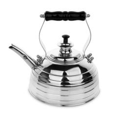 Чайник для плиты 1,7л (газ и электро) эдвардианской ручной работы RICHMOND Beehive арт. RICHMOND NO.9