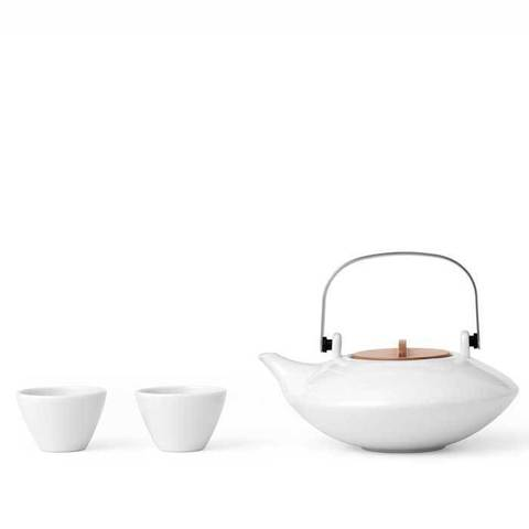 Чайный набор Pure™ 3 предмета Viva Scandinavia V75902