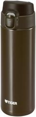 Термокружка Tiger MMY-A048 Brown (0,48 литра) коричневая MMY-A048 TV