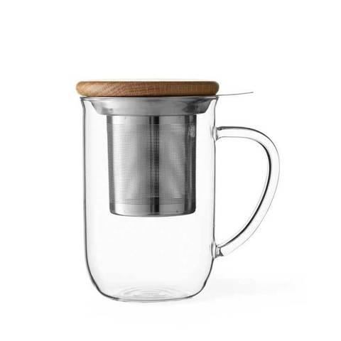 Чайная кружка с ситечком Minima™ 600 мл Viva Scandinavia V71400