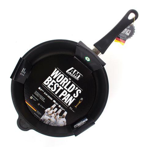 Сковорода глубокая 28 см AMT Frying Pans арт. AMT728FIX