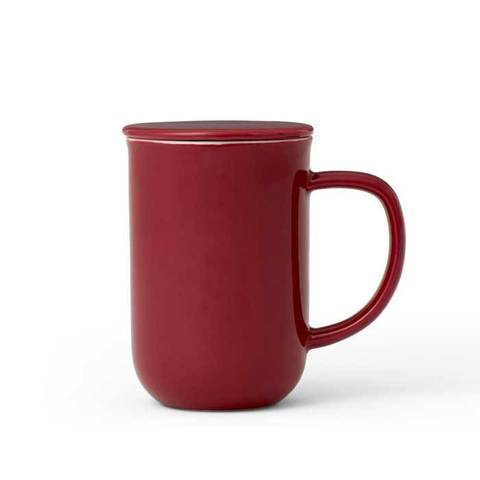 Чайная кружка с ситечком Minima™ 500 мл Viva Scandinavia V77540