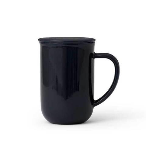 Чайная кружка с ситечком Minima™ 500 мл Viva Scandinavia V77545