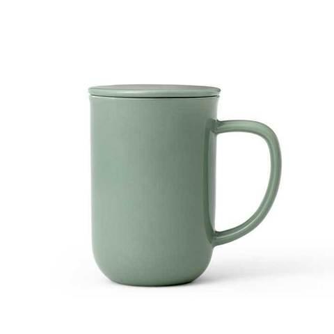 Чайная кружка с ситечком Minima™ 500 мл Viva Scandinavia V77546