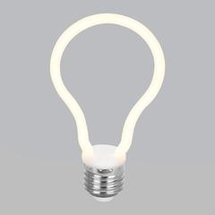 Декоративная контурная лампа Decor filament 4W 2700K E27 BL157 Elektrostandard