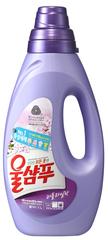 Жидкое средство для стирки Wool Shampoo СВЕЖЕСТЬ 1000мл 879061