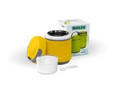 Термос-контейнер для пищи 1,2л Diolex  DXС-1200-2-Y