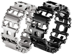 Браслет Leatherman Tread Black* 832324