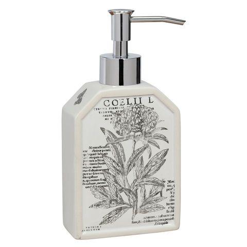 Дозатор для жидкого мыла Creative Bath Sketchbook SKB59BG