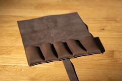 Сумка для 5 складных ножей BroCase Craft BC-131GR
