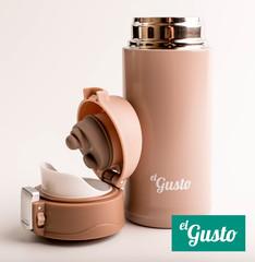 Термокружка El Gusto Terra (0,35 литра) кофейная 620A