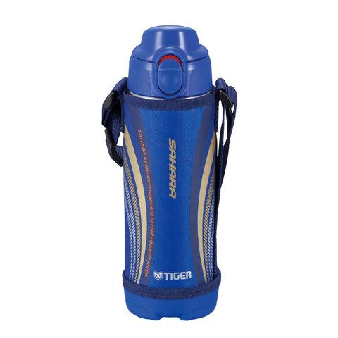 Термос Tiger MBO-E050 (0,5 литра) синий