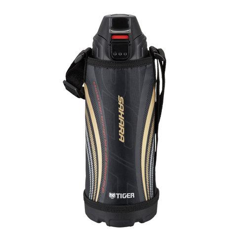 Термос Tiger MBO-E080 (0,8 литра) черный