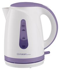 Чайник 1,7л FIRST FA-5427-0 White