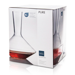 Декантер для вина 750 мл SCHOTT ZWIESEL Pure арт. 113 745*
