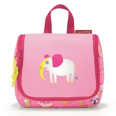 Органайзер детский Toiletbag S ABC friends pink Reisenthel IO3066