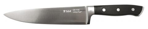 Нож кухонный Шеф 20см Taller TR-2020
