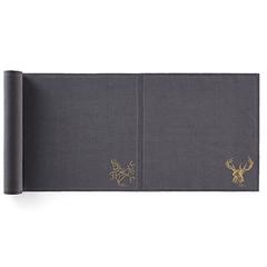 Салфетки в рулоне 32х32см (6шт) My Drap Linen Always Christmas SLA32N5/303-11
