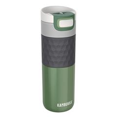 Термос Etna Grip 500 мл Seagreen Kambukka 11-01012