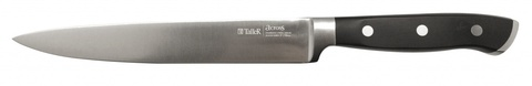 Нож кухонный для нарезки 20 см Taller TR-2021
