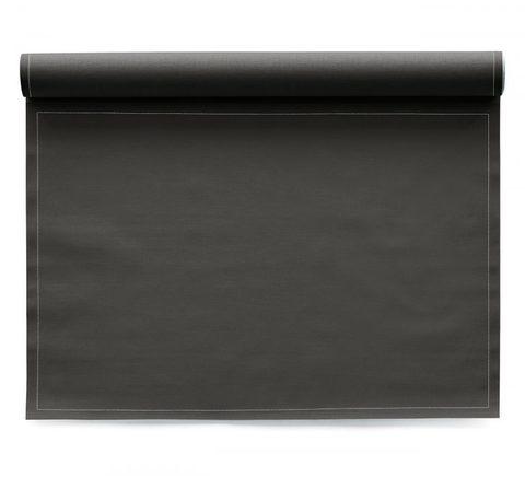 Сервировочные маты в рулоне 45х32см (12шт) My Drap Anthracite Grey IA48/305-7