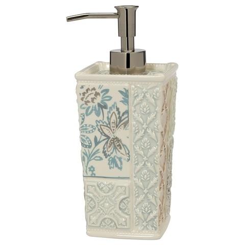 Дозатор для жидкого мыла Creative Bath Veneto VNO59NAT