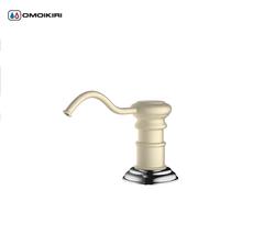 Дозатор для моющего средства OMOIKIRI ОМ-01-BE (4995010)