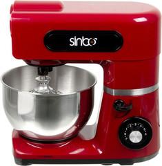 Миксер стационарный Sinbo, 800 Вт, красный SMX 2743