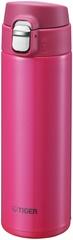 Термокружка Tiger MMJ-A048 (0,48 литра) розовая MMJ-A048 PA