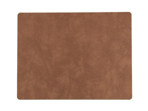 Подстановочная салфетка прямоугольная 35x45 см LindDNA Nupo nature 982481