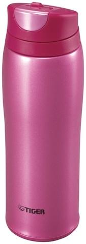 Термокружка Tiger MCB-H048 (0,48 литра) малиновая MCB-H048 PR