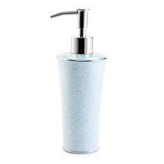 Дозатор для жидкого мыла Kassatex Bedminster Scroll Surf Spray ATB-LD-SFS