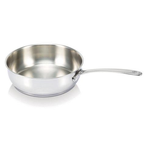 Сковорода глубокая BELVIA (24 см) Beka 13515244