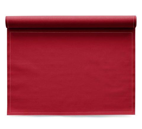 Сервировочные маты в рулоне 45х32см (12шт) My Drap Lipstick red IA48/701-7