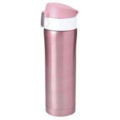 Термокружка Asobu Diva cup (0,45 литра) розовая V600 pink-white