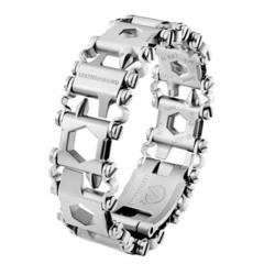 Браслет Leatherman Tread Stainless Steel LT (узкий) (подарочная упаковка) 832431