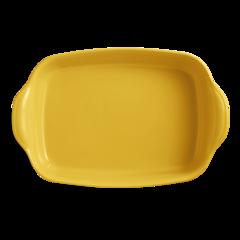 Форма для запекания прямоугольная 42x27см Emile Henry (цвет: прованс) 909654