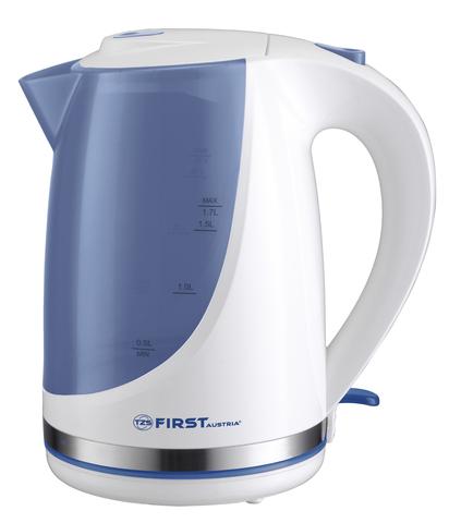 Чайник 1,7л FIRST FA-5427-8-BU