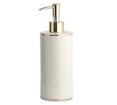 Дозатор для жидкого мыла Kassatex Florence AFC-LD-W