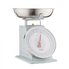 Весы кухонные Living голубые 4 кг TYPHOON 1400.147V