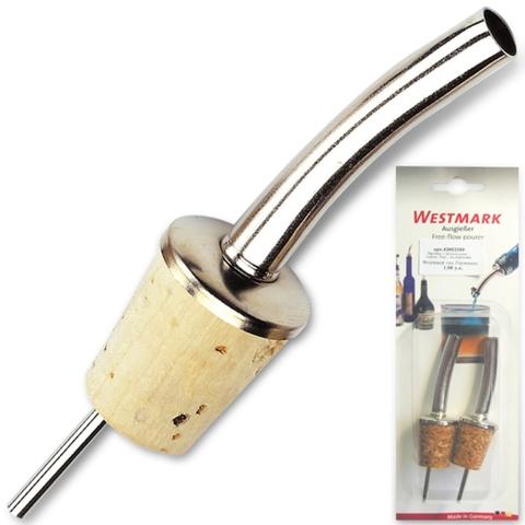 Крышка с металл.дозатором, 2 шт , на карточке Westmark Vine accessory арт. 42002280