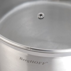 Кастрюля 24см (6л) BergHOFF Bistro 4410025