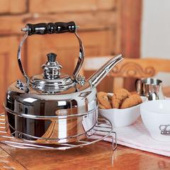 Чайник для плиты 1,7л (электро) эдвардианской ручной работы RICHMOND Heritage арт. RICHMOND NO.2