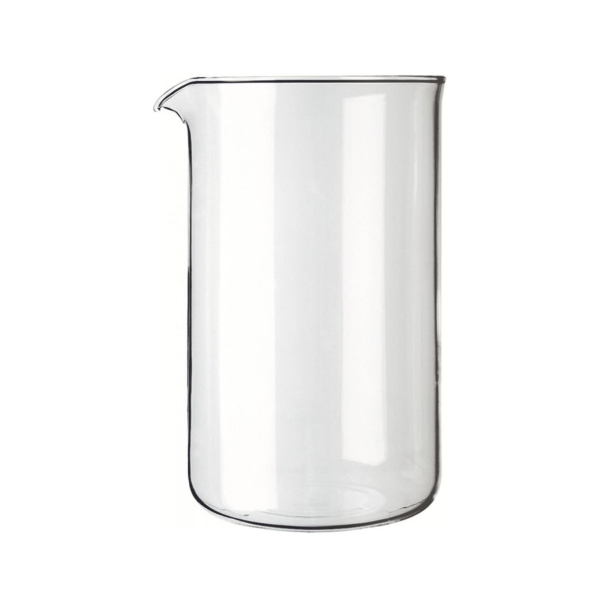 Колба для кофейников TM Walmer 0,6 л.