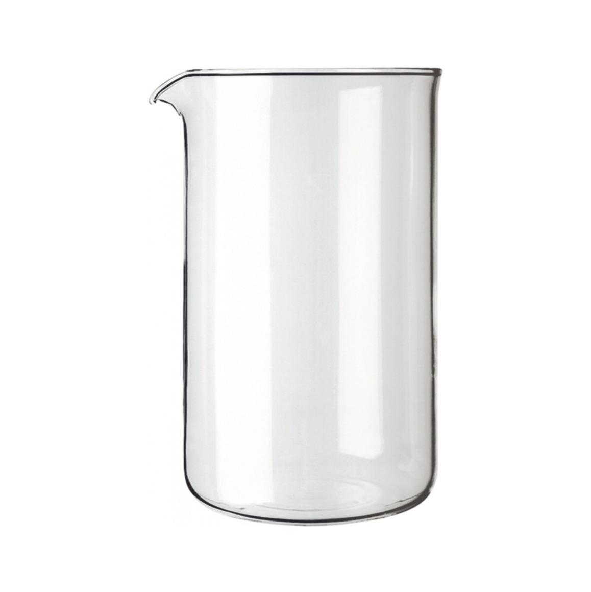 Колба для кофейников TM Walmer 0,8 л.