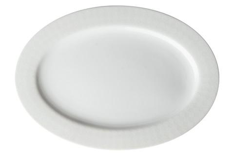 Блюдо овальное 31 см