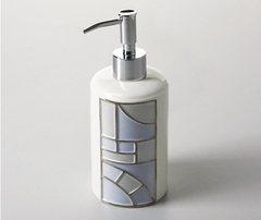 Elde K-3699 Дозатор для жидкого мыла WasserKRAFT Серия Elde K-3600
