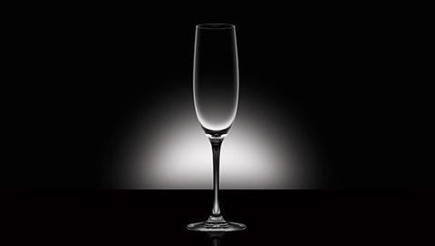 Набор из 2 бокалов для шампанского 180мл Lucaris Bangkok Bliss 3LS01CP0602G0003